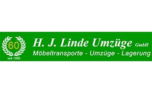 Bild zu H. J. LINDE UMZÜGE GmbH in Hamburg