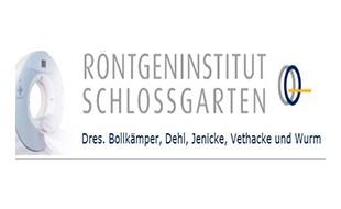 Bild zu Röntgeninstitut Schlossgarten Fachärzte für Radiologie, Neuroradiologie, Nuklearmedizin in Hamburg