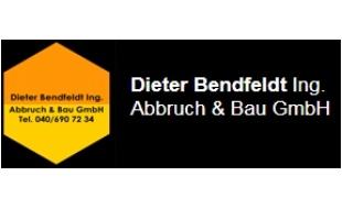 Bild zu Bendfeldt Dieter Ing., Abbruch & Bau GmbH Abbruchgesellschaft Baugesellschaft in Hamburg