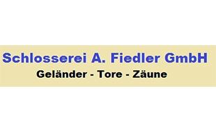 Bild zu Schlosserei A. Fiedler GmbH Schlosserei, Metallbau in Kayhude