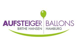 Bild zu Aufsteiger Luftballons Inh. Birthe Hansen Dekorationen in Hamburg