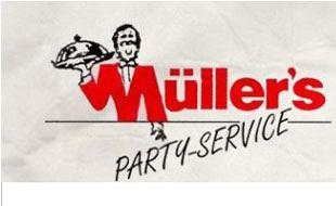 Bild zu Müller's Party-Service GmbH in Hamburg