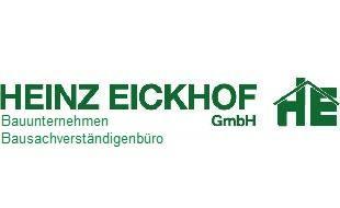 Bild zu Heinz Eickhof GmbH Bausachverständigenbüro Bauausführungen in Norderstedt