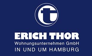Bild zu Erich Thor Wohnungsunternehmen GmbH in Hamburg