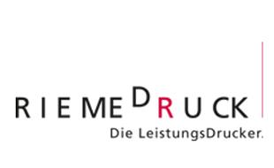 Bild zu Riemer GmbH & Co. KG in Hamburg