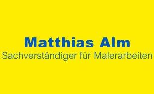 Bild zu Maler- u. Lackierer Meisterbetrieb Matthias Alm in Hamburg