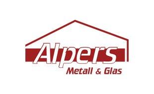 Bild zu Alpers GmbH Metallbau Bauschlosserei in Hamburg