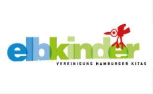 Bild zu Elbkinder - Vereinigung Hamburger Kindertagesstätten gGmbH in Hamburg