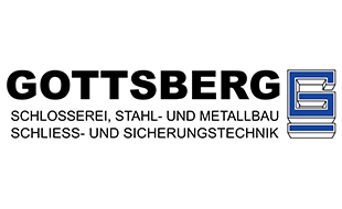 Bild zu Hans Gottsberg GmbH Schlosserei, Stahl- Metallbau, Schliess- u. Sicherheitstechnik, Stahlbau in Oststeinbek