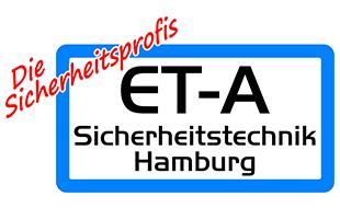 Bild zu ET-A Sicherheitstechnik GmbH in Hamburg