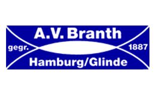 Bild zu Branth-Chemie A.V.Branth KG in Glinde Kreis Stormarn