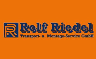 Bild zu Riedel Rolf Transport Montage Service GmbH Transport Montageservice in Hamburg