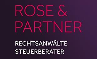 Bild zu ROSE & PARTNER Rechtsanwälte - Steuerberater in Hamburg