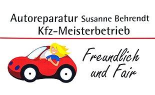 Bild zu Autoreparatur Susanne Behrendt in Hamburg