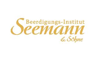 Bild zu Seemann & Söhne KG Beerdigungsinstitut in Halstenbek in Holstein