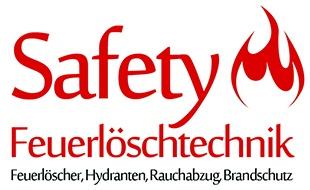 Bild zu Safety Feuerlöschtechnik e.K. Brandschutz GLORIA Kundendienst in Hamburg