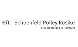 Bild zu Schoenfeld Polley Rösike Partnerschaft Steuerberatungsgesellschaft in Hamburg
