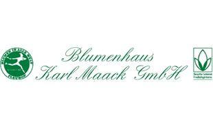 Bild zu Blumenhaus Karl Maack GmbH in Hamburg