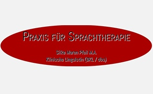 Bild zu Pfeil Silke M.A. Klinische Linguistin BKL Logopädin in Hamburg
