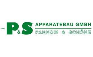 Bild zu P & S Apparatebau GmbH Edelstahlverarbeitung Wasserstrahlschneiden Apparatebau in Hamburg
