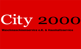 Bild zu City 2000 Waschmaschinen- u. Haushaltsgerätereparaturen Hamburg in Hamburg