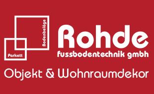 Bild zu C. Rohde Fußbodentechnik GmbH Objekt & Wohnraumdekor in Hamburg