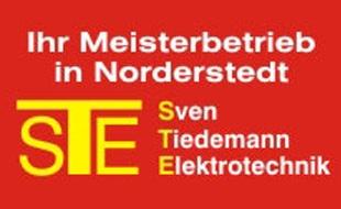 Bild zu Tiedemann Sven Elektrotechnik in Norderstedt