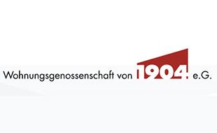 Bild zu Wohnungsbaugesellschaft von 1904 e. G. in Hamburg