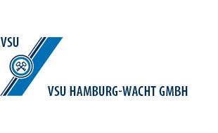 Bild zu VSU Hamburg-Wacht GmbH Wachdienst in Hamburg
