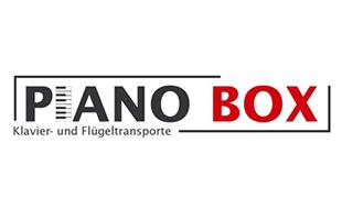 Bild zu Piano-Box Klavier- und Flügeltransporte Inh. Maik Budzinski in Hamburg