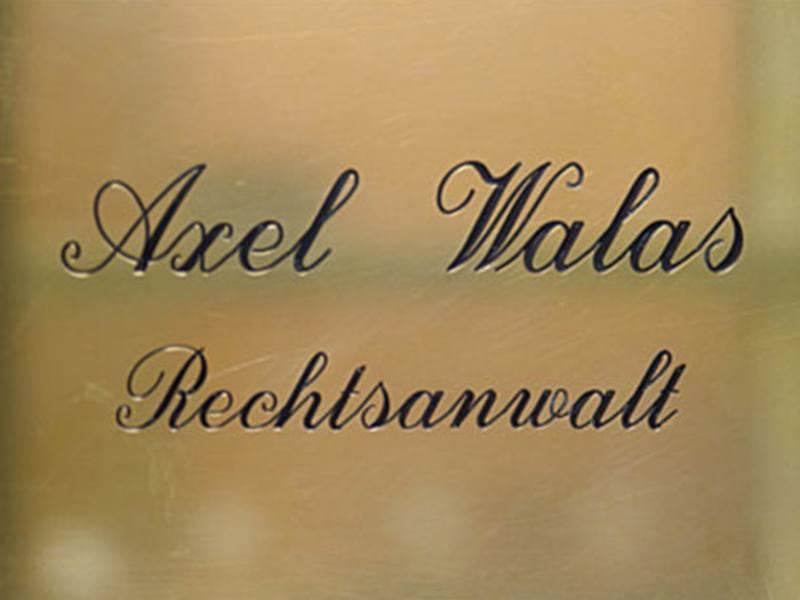 Axel Walas