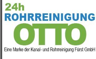 Logo von Rohrreinigung Otto