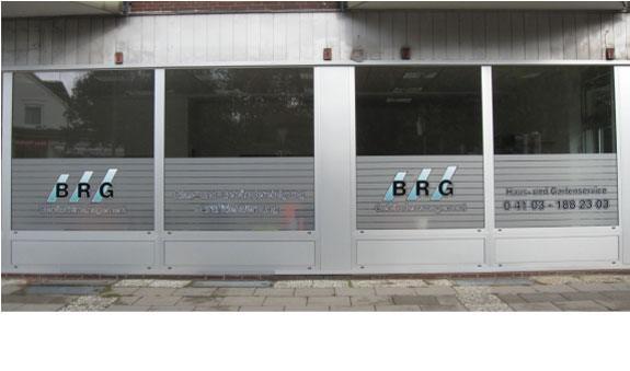 BRG Bernd Ramspott Gebäudemanagement