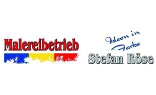 Bild zu Röse Stefan Malereibetrieb in Dassendorf