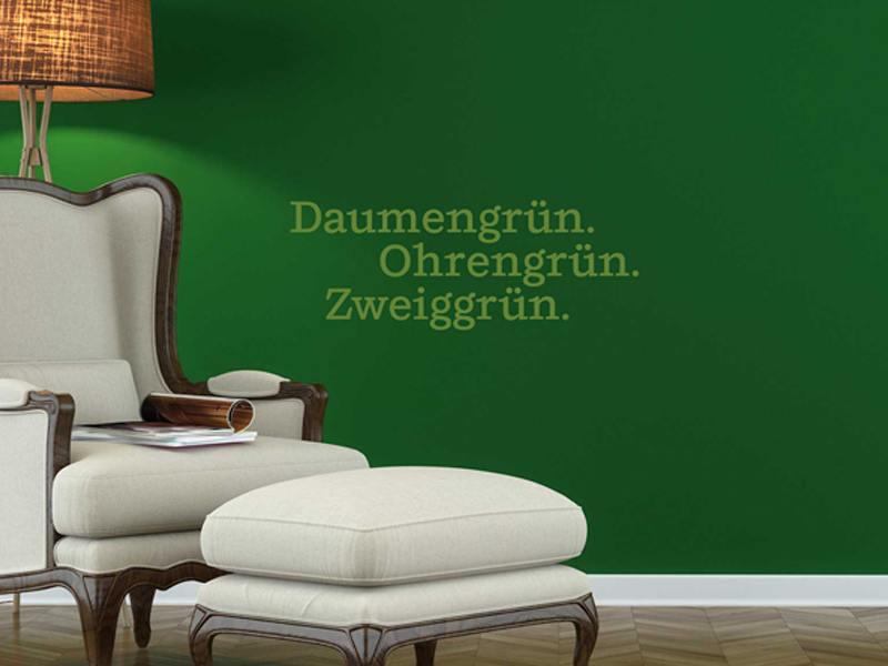 Malerbetrieb braungrüngrau GmbH