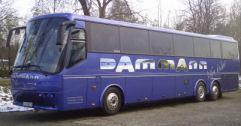 DAmmAnn-Reisen