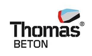 Logo von Thomas Beton GmbH