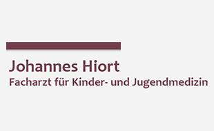Bild zu Hiort Johannes Facharzt für Kinder- u. Jugendmedizin in Meckelfeld Gemeinde Seevetal