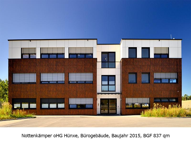 ALHO Systembau GmbH Niederlassung Nord