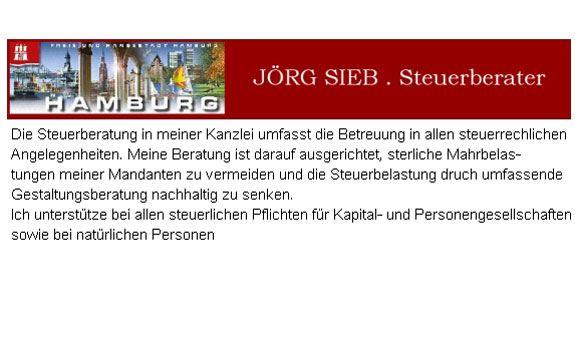 Sieb, Jörg