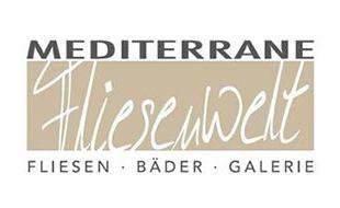 Logo von Mediterrane Fliesenwelt GmbH