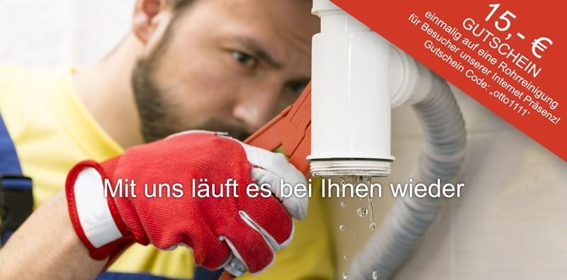 Rohrreinigung Otto