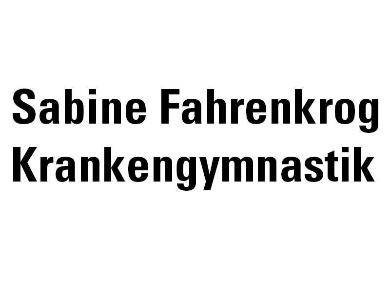 Fahrenkrog