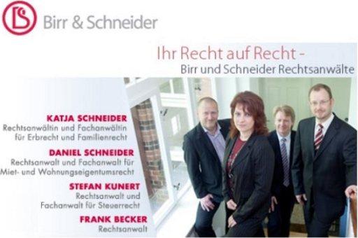Birr & Schneider