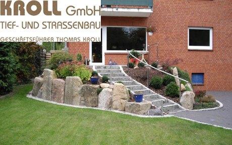Kroll GmbH Tief- u. Strassenbau