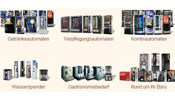 GAST Automaten & Service GmbH & Co KG