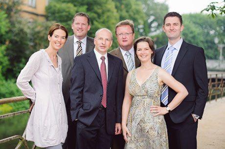 info Versicherungs- und Kapitalkonzepte GmbH & Co.KG