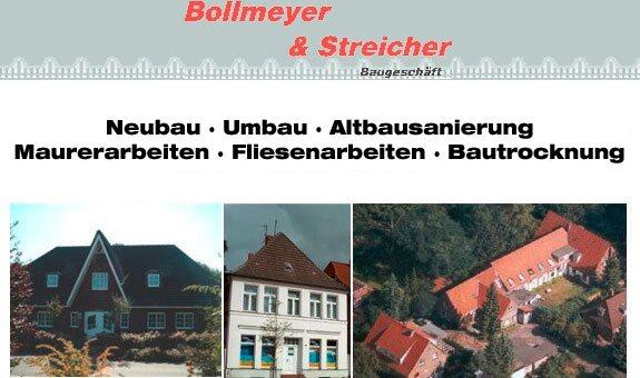 Bollmeyer u. Streicher GmbH