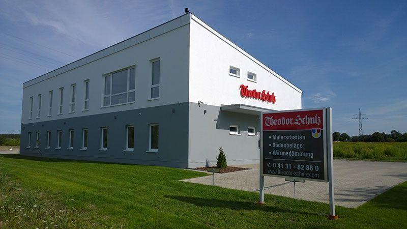 Theodor Schulz GmbH & Co. KG