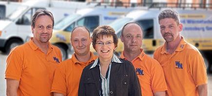 Wasser- und Wärmetechnik Lauenburg GmbH